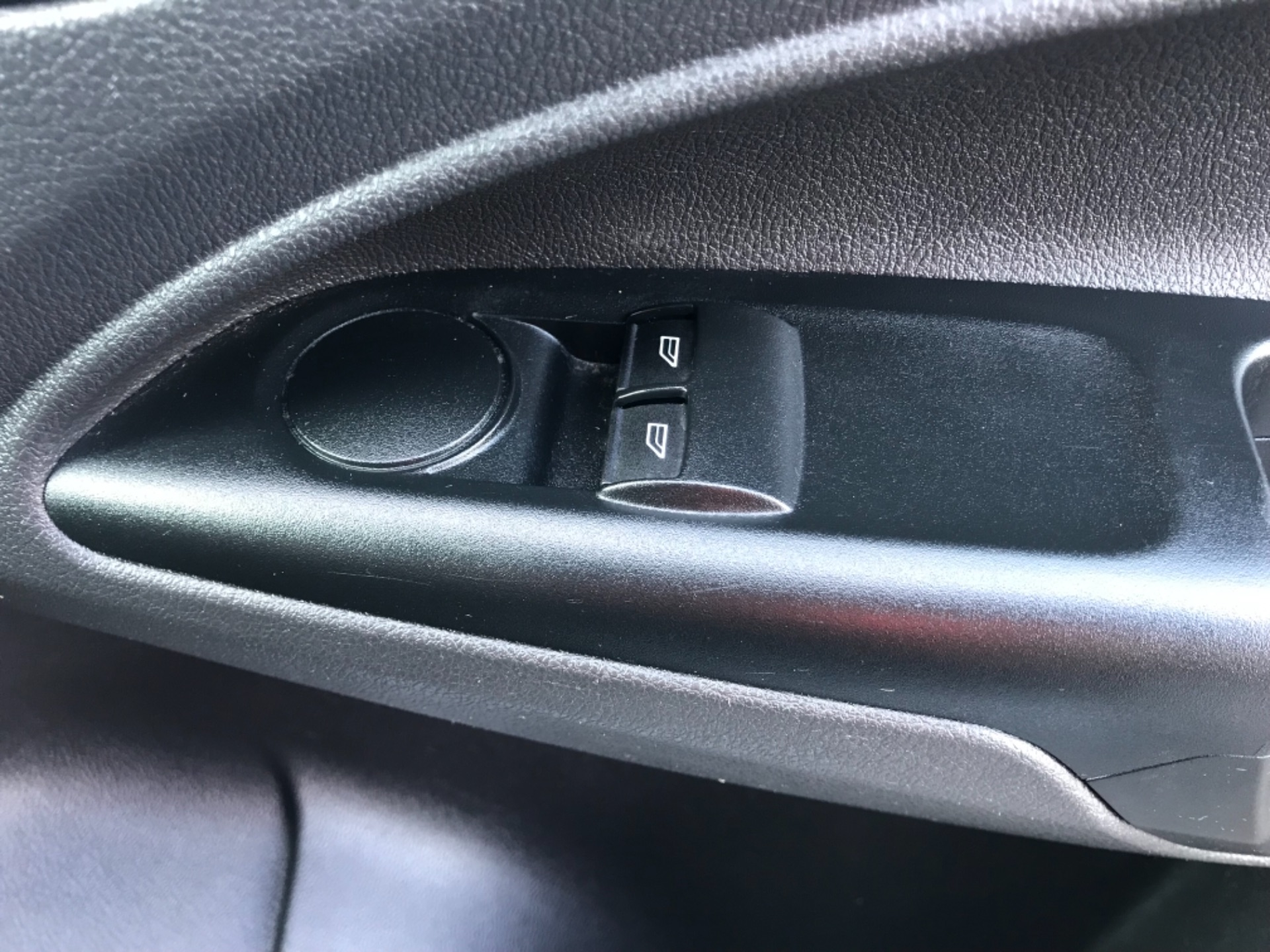 2017 Ford Transit Connect 1.5 Tdci 75Ps Van (FH17RDZ) Image 14