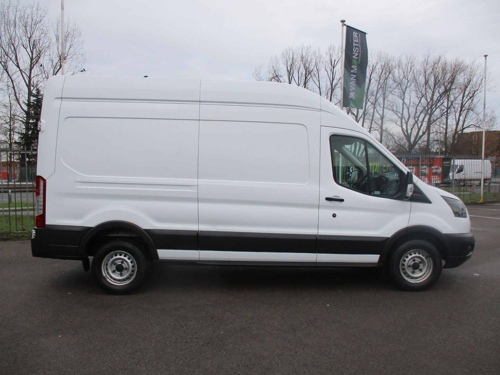 2017 Ford Transit L3 H3 VAN 130PS EURO 6 (FH17RFO) Image 8