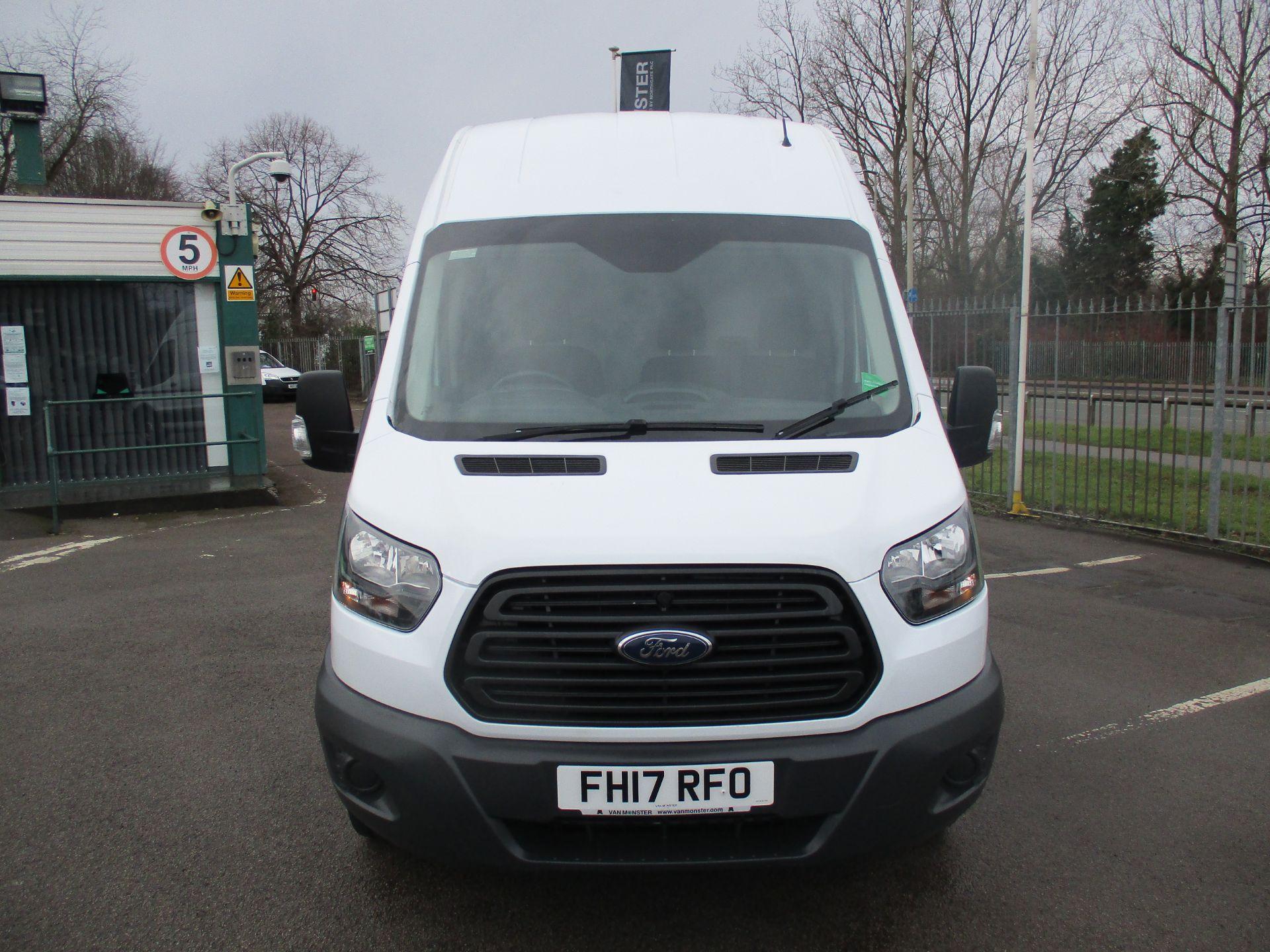 2017 Ford Transit L3 H3 VAN 130PS EURO 6 (FH17RFO) Image 2