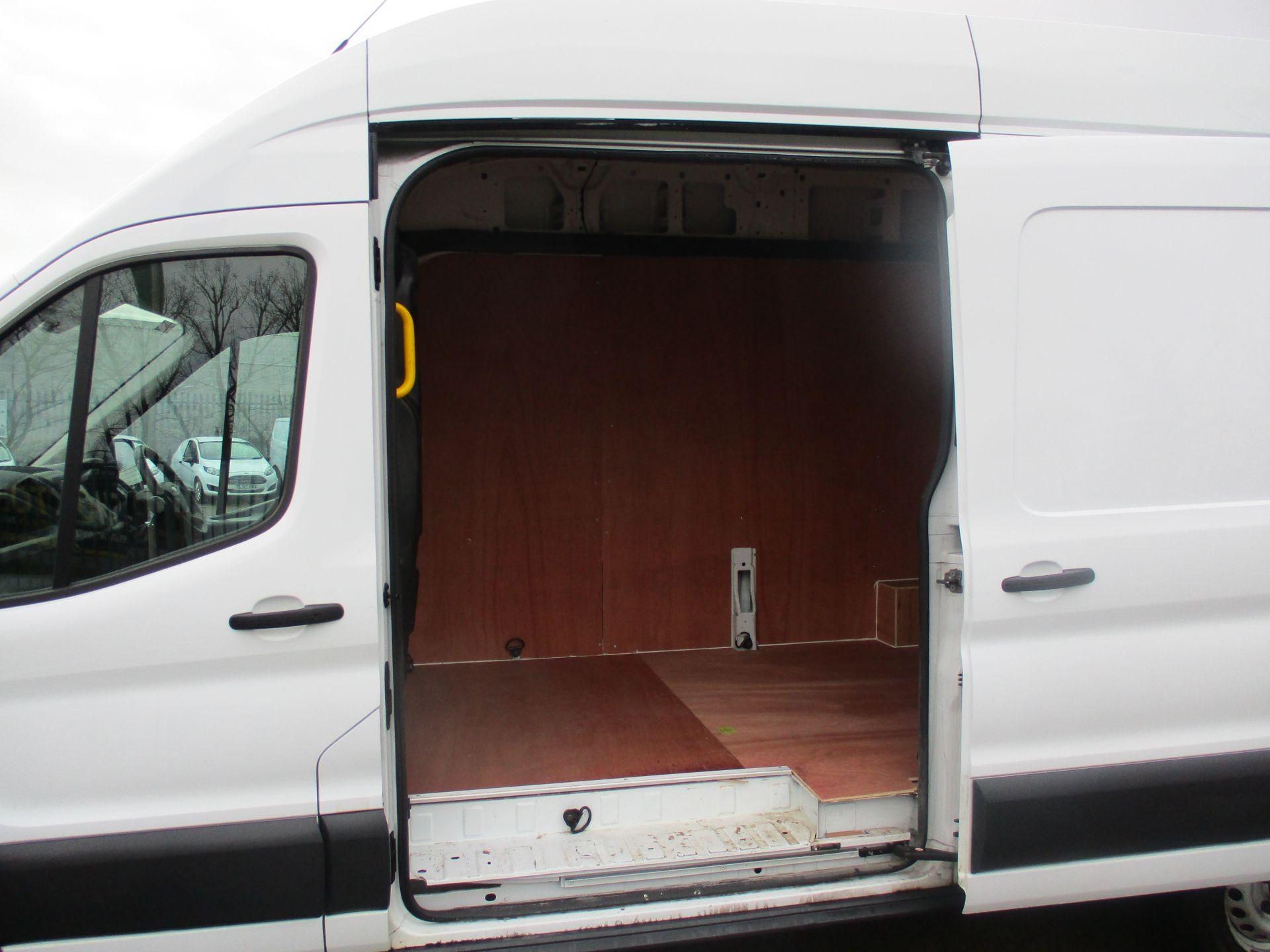 2017 Ford Transit L3 H3 VAN 130PS EURO 6 (FH17RFO) Image 11