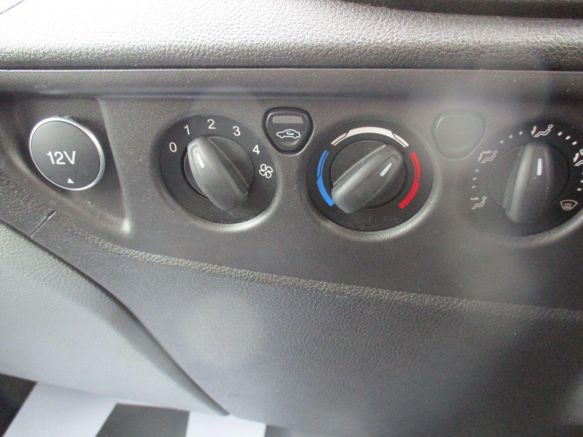 2017 Ford Transit L3 H3 VAN 130PS EURO 6 (FH17RFO) Image 24