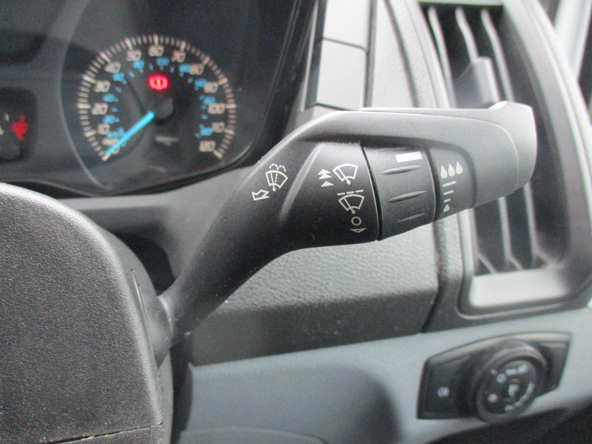 2017 Ford Transit L3 H3 VAN 130PS EURO 6 (FH17RFO) Image 19
