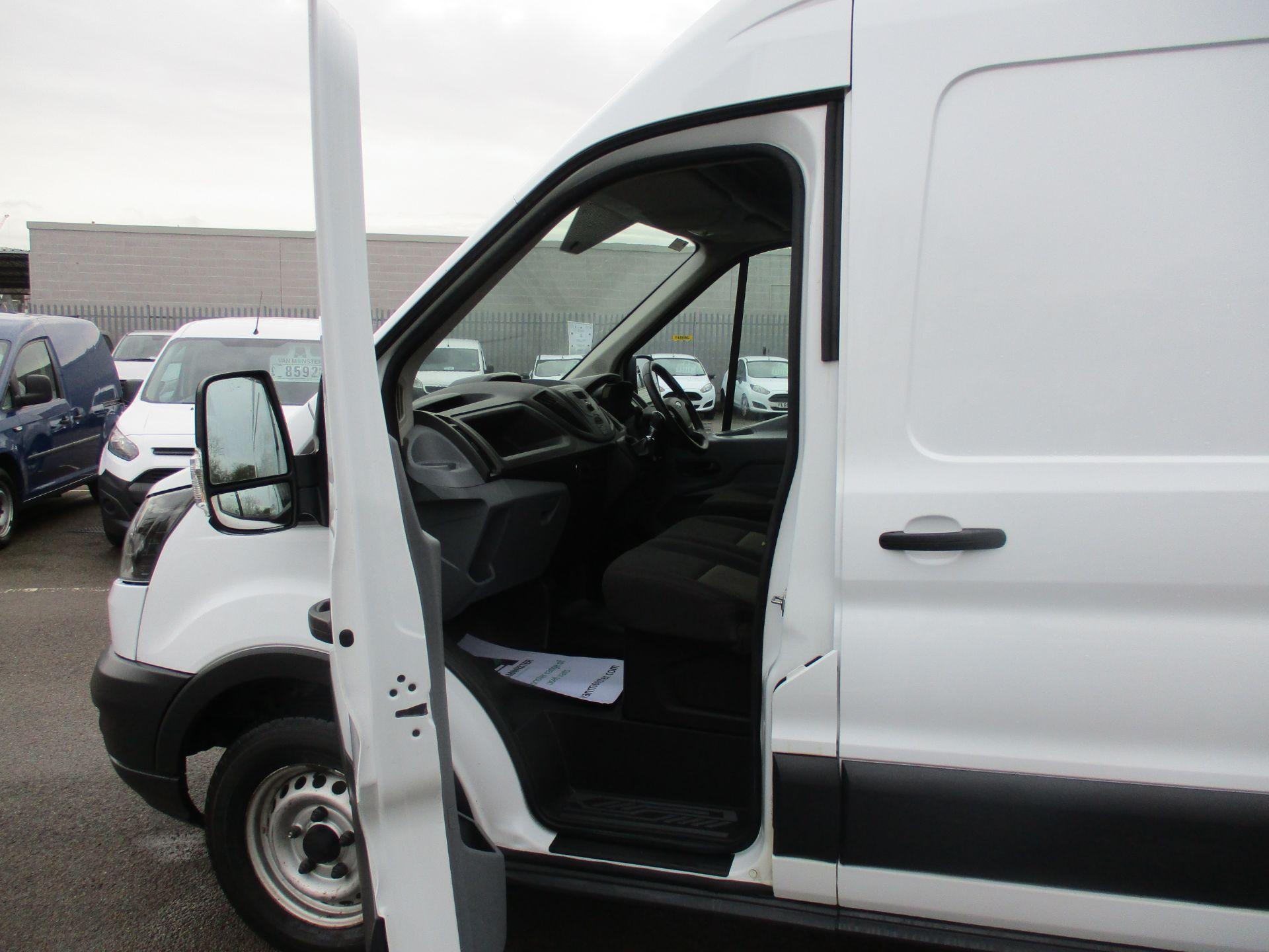 2017 Ford Transit L3 H3 VAN 130PS EURO 6 (FH17RFO) Image 10