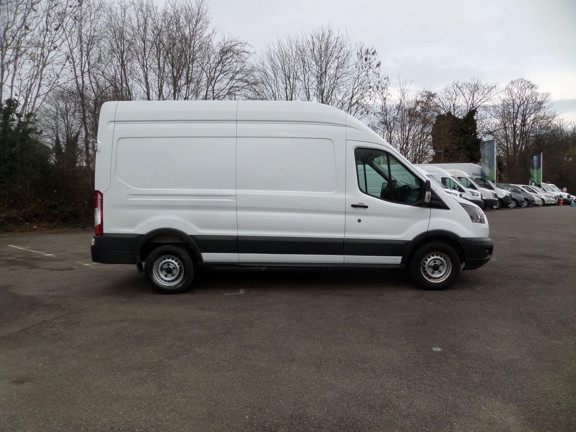 2017 Ford Transit 2.0 Tdci 130Ps H3 Van Euro 6 (FH17RGO) Image 2