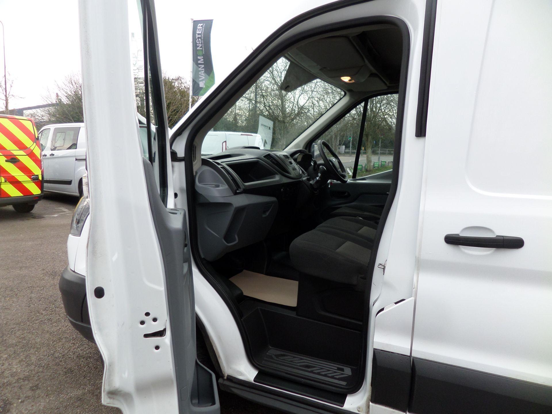 2017 Ford Transit 2.0 Tdci 130Ps H3 Van Euro 6 (FH17RGO) Image 7