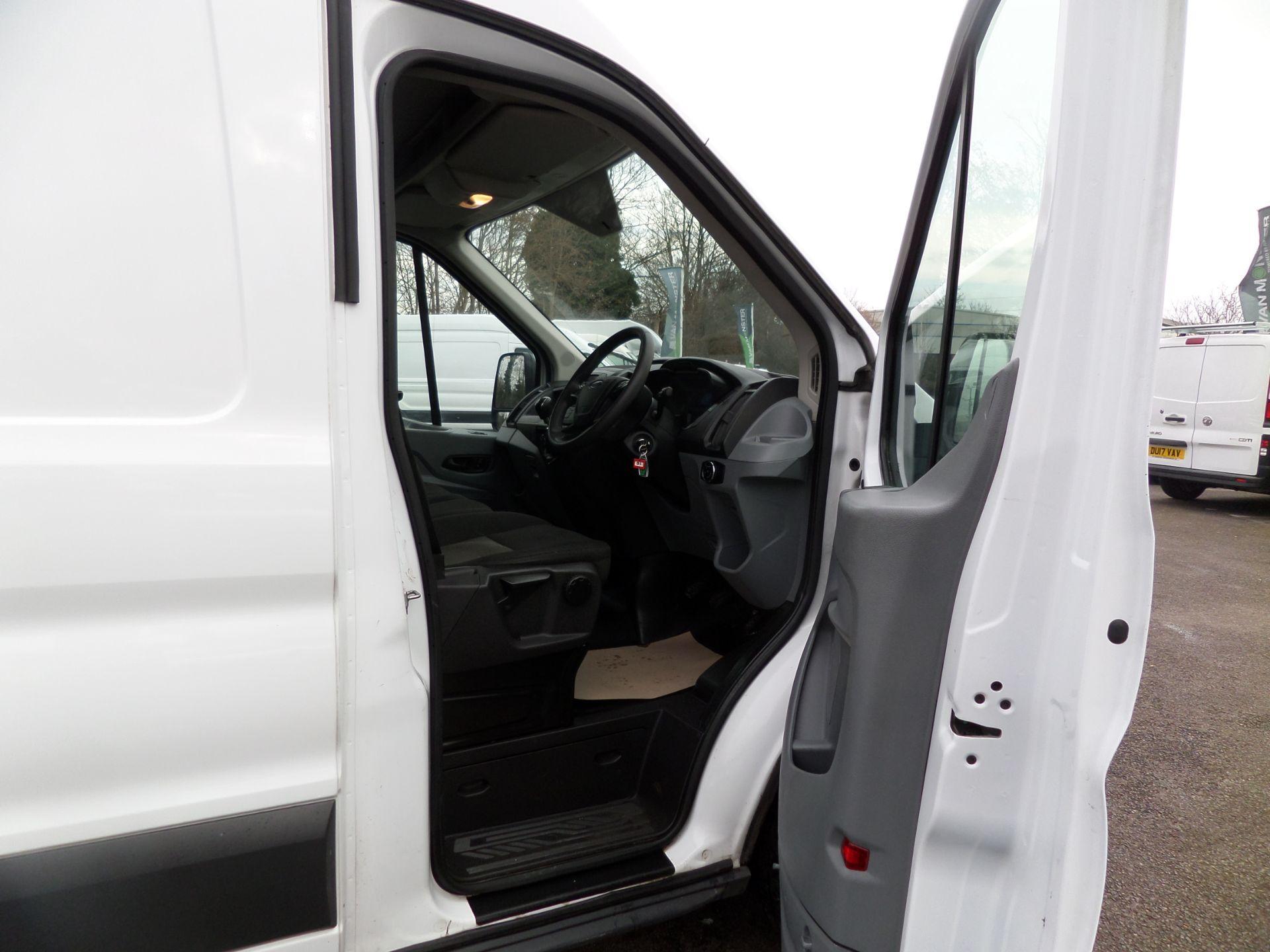 2017 Ford Transit 2.0 Tdci 130Ps H3 Van Euro 6 (FH17RGO) Image 10