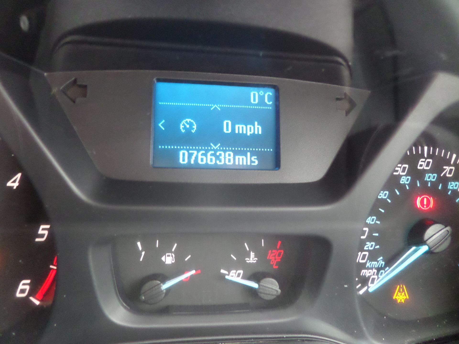 2017 Ford Transit 2.0 Tdci 130Ps H3 Van Euro 6 (FH17RGO) Image 12