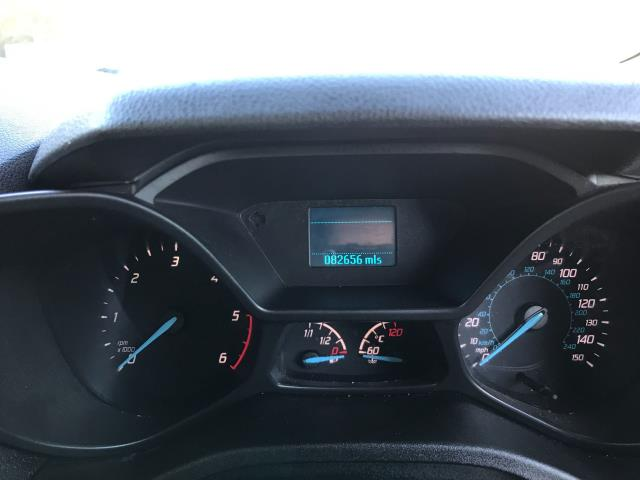 2017 Ford Transit Connect  200 L1 Diesel 1.5 TDCi 75PS Van EURO 6 (FH17UKB) Image 19
