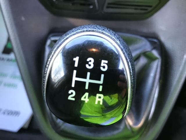 2017 Ford Transit Connect  200 L1 Diesel 1.5 TDCi 75PS Van EURO 6 (FH17UKB) Image 23