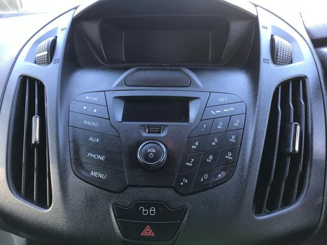 2017 Ford Transit Connect  200 L1 Diesel 1.5 TDCi 75PS Van EURO 6 (FH17UKB) Image 21