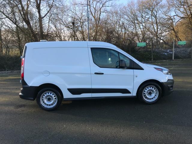 2017 Ford Transit Connect  200 L1 Diesel 1.5 TDCi 75PS Van EURO 6 (FH17UKB) Image 10