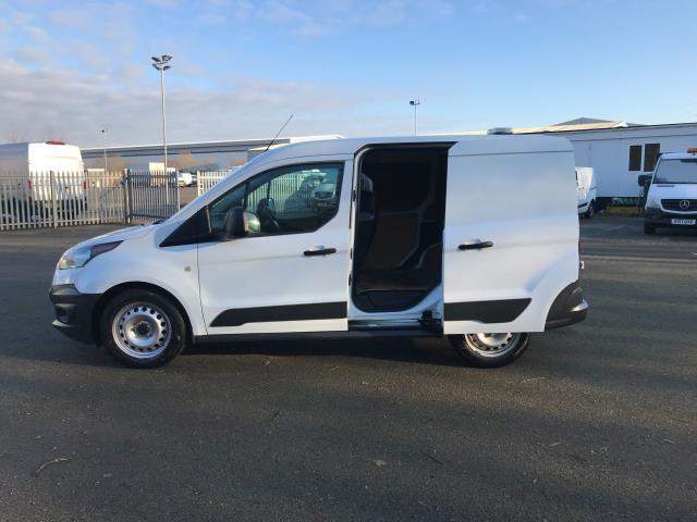 2017 Ford Transit Connect  200 L1 Diesel 1.5 TDCi 75PS Van EURO 6 (FH17UKB) Image 5