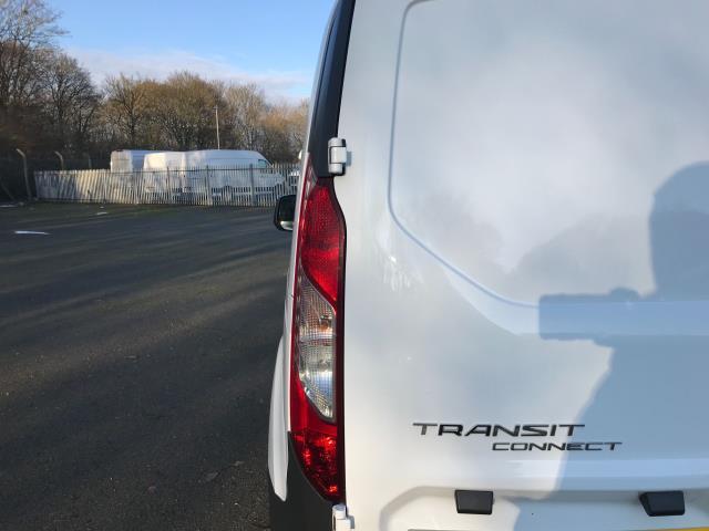 2017 Ford Transit Connect  200 L1 Diesel 1.5 TDCi 75PS Van EURO 6 (FH17UKB) Image 15