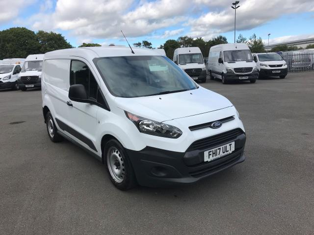 2017 Ford Transit Connect  200 L1 Diesel 1.5 TDCi 75PS Van EURO 6 (FH17ULT)