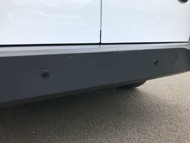 2017 Ford Transit Connect  200 L1 Diesel 1.5 TDCi 75PS Van EURO 6 (FH17ULT) Image 22