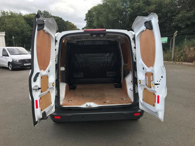 2017 Ford Transit Connect  200 L1 Diesel 1.5 TDCi 75PS Van EURO 6 (FH17ULT) Image 14