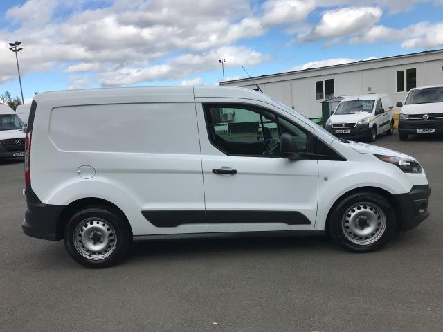 2017 Ford Transit Connect  200 L1 Diesel 1.5 TDCi 75PS Van EURO 6 (FH17ULT) Image 16