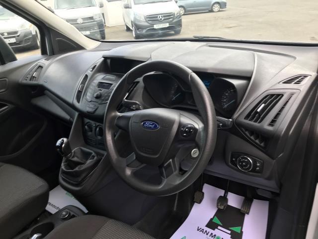 2017 Ford Transit Connect  200 L1 Diesel 1.5 TDCi 75PS Van EURO 6 (FH17ULT) Image 24