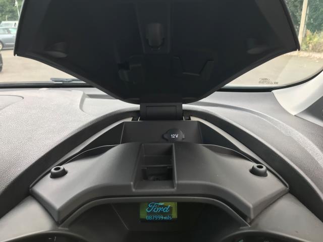 2017 Ford Transit Connect  200 L1 Diesel 1.5 TDCi 75PS Van EURO 6 (FH17ULT) Image 26