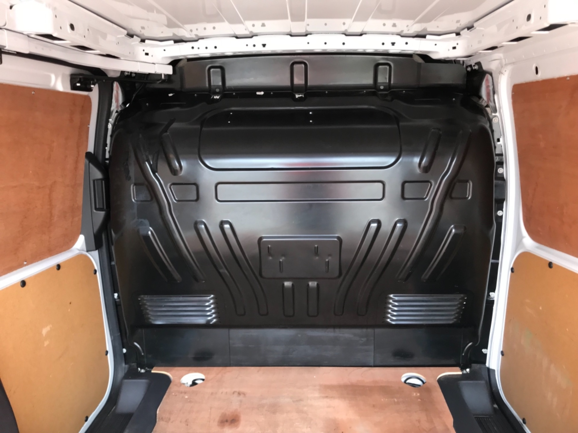 2017 Ford Transit Connect 1.5 Tdci 75Ps Van EURO 6 (FH17ULZ) Image 30