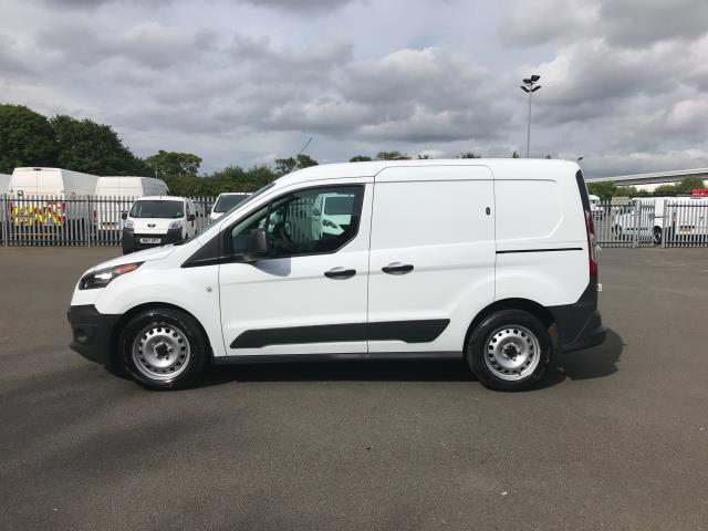 2017 Ford Transit Connect  200 L1 Diesel 1.5 TDCi 75PS Van EURO 6 (FH17UMK) Image 4