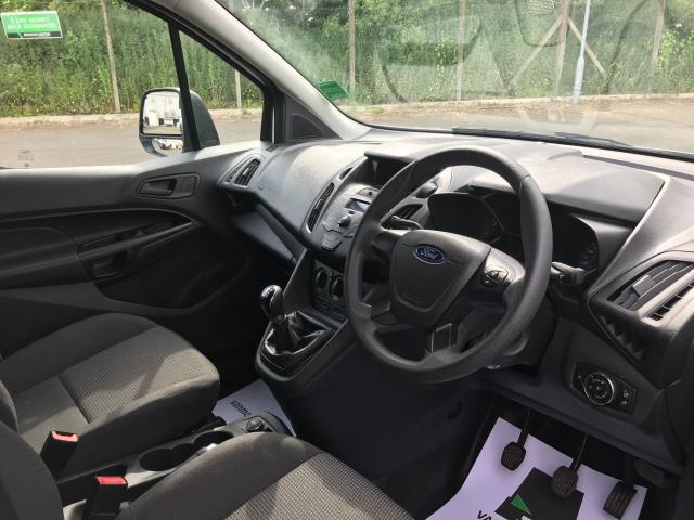2017 Ford Transit Connect  200 L1 Diesel 1.5 TDCi 75PS Van EURO 6 (FH17UMK) Image 17