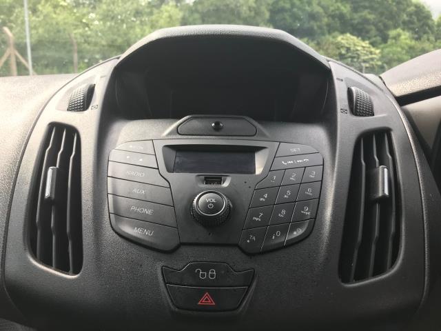 2017 Ford Transit Connect  200 L1 Diesel 1.5 TDCi 75PS Van EURO 6 (FH17UMK) Image 20