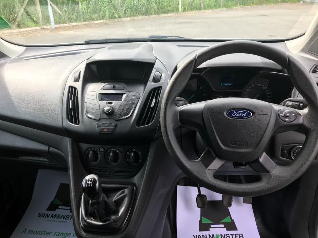 2017 Ford Transit Connect  200 L1 Diesel 1.5 TDCi 75PS Van EURO 6 (FH17UMK) Image 18