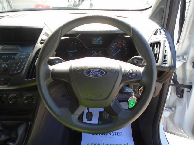 2017 Ford Transit Connect 1.5 Tdci 75Ps Van (FH17UTA) Image 16
