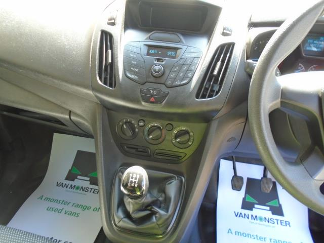2017 Ford Transit Connect 1.5 Tdci 75Ps Van (FH17UTA) Image 15