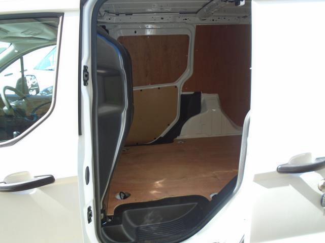 2017 Ford Transit Connect 1.5 Tdci 75Ps Van (FH17UTA) Image 12
