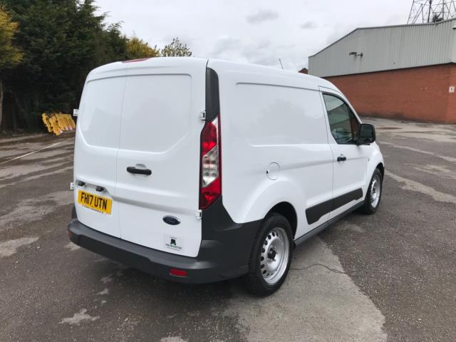 2017 Ford Transit Connect 1.5 Tdci 75Ps Van  78 Speed Limiter (FH17UTN) Image 7
