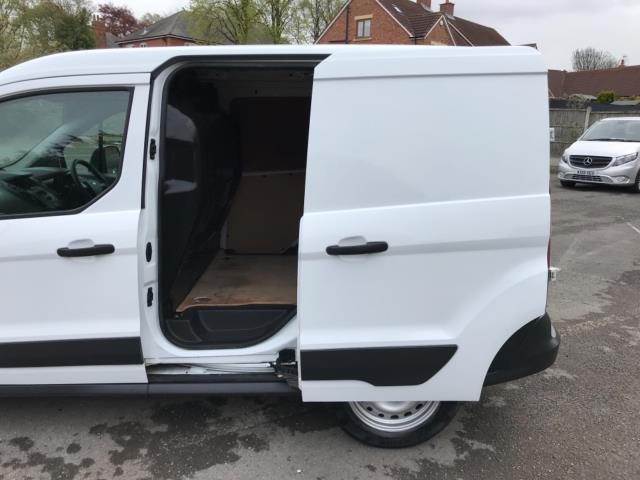 2017 Ford Transit Connect 1.5 Tdci 75Ps Van  78 Speed Limiter (FH17UTN) Image 31