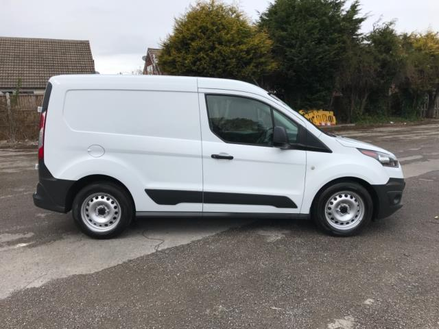 2017 Ford Transit Connect 1.5 Tdci 75Ps Van  78 Speed Limiter (FH17UTN) Image 8