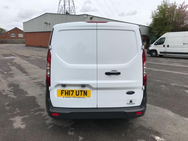 2017 Ford Transit Connect 1.5 Tdci 75Ps Van  78 Speed Limiter (FH17UTN) Image 6
