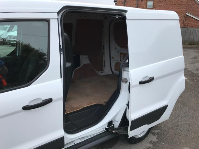 2017 Ford Transit Connect 1.5 Tdci 75Ps Van  78 Speed Limiter (FH17UTN) Image 30
