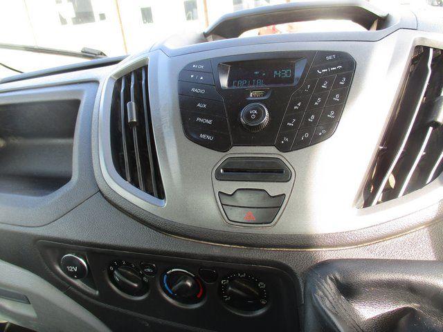 2015 Ford Transit 350 L2 SINGLE CAB TIPPER 125PS EURO 5 (FH65DVL) Image 3