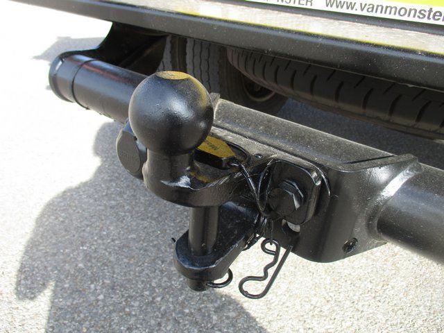2015 Ford Transit 350 L2 SINGLE CAB TIPPER 125PS EURO 5 (FH65DVL) Image 19
