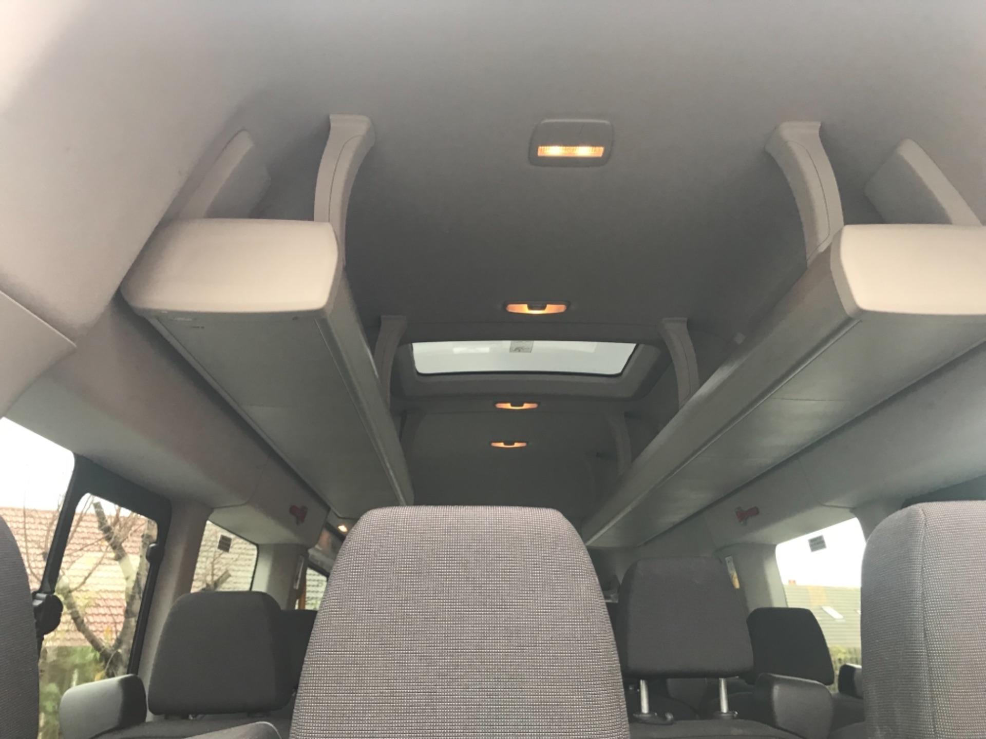 2016 Ford Transit T460 L4 H3 HIGH ROOF MINIBUS 125PS EURO 6 (FH65KCV) Image 24