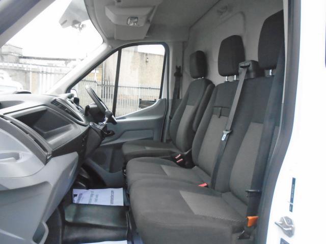 2015 Ford Transit  T350 L3 H3 VAN 125PS EURO 5 (FH65ZBO) Image 18