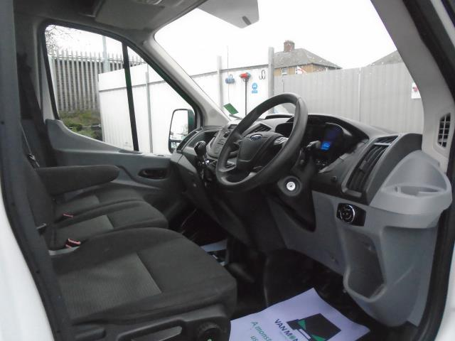 2015 Ford Transit  T350 L3 H3 VAN 125PS EURO 5 (FH65ZBO) Image 21