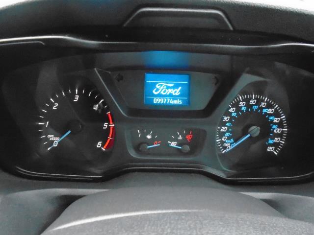 2015 Ford Transit  T350 L3 H3 VAN 125PS EURO 5 (FH65ZBO) Image 22
