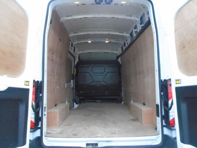 2015 Ford Transit  T350 L3 H3 VAN 125PS EURO 5 (FH65ZBO) Image 14