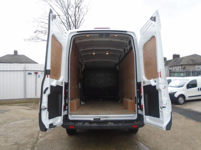 2015 Ford Transit  T350 L3 H3 VAN 125PS EURO 5 (FH65ZBO) Image 13