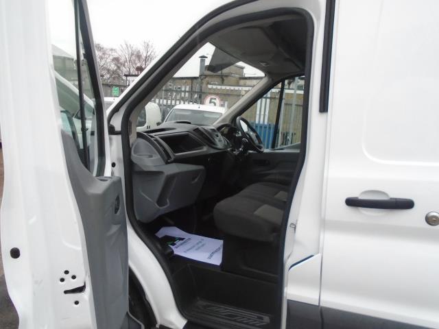 2015 Ford Transit  T350 L3 H3 VAN 125PS EURO 5 (FH65ZBO) Image 17