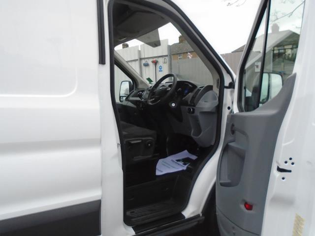 2015 Ford Transit  T350 L3 H3 VAN 125PS EURO 5 (FH65ZBO) Image 19