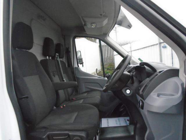 2015 Ford Transit  T350 L3 H3 VAN 125PS EURO 5 (FH65ZBO) Image 20