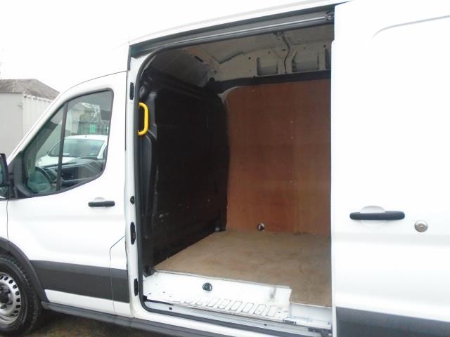 2015 Ford Transit  T350 L3 H3 VAN 125PS EURO 5 (FH65ZBO) Image 16