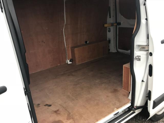 2018 Ford Transit Custom 2.0 Tdci 105Ps Low Roof Van Euro 6 (FH67OMX) Image 10