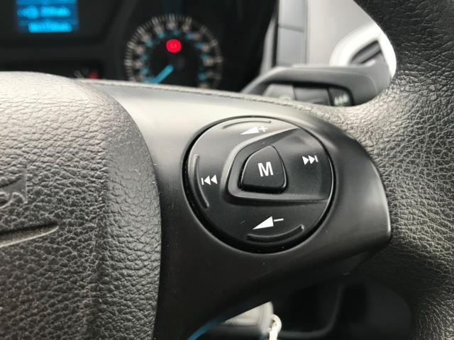 2018 Ford Transit Custom 2.0 Tdci 105Ps Low Roof Van Euro 6 (FH67OMX) Image 33
